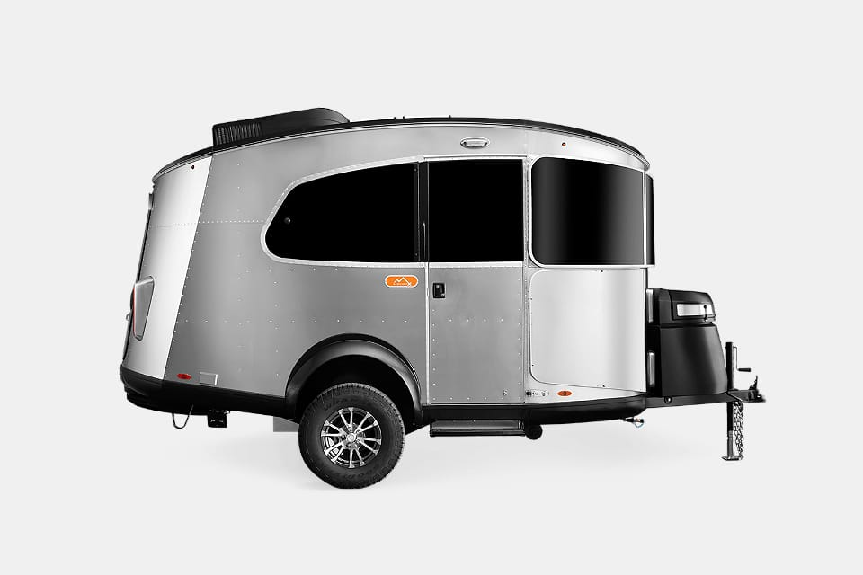 Airstream Basecamp X Trailer
