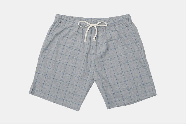 Alex Crane Bo Shorts