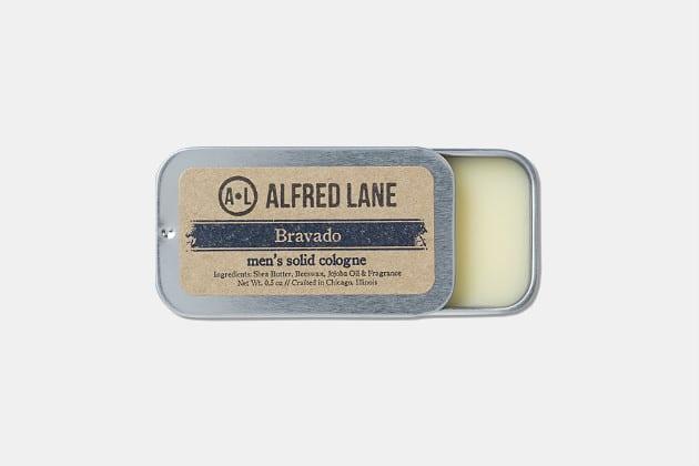 Alfred Lane Bravado