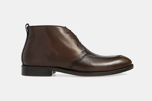 Allen Edmonds Rafael Chukka Boots