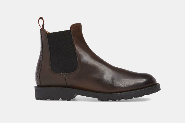 Allen Edmonds Tate Chelsea Boots