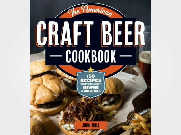 American Craft Beer Cookbook