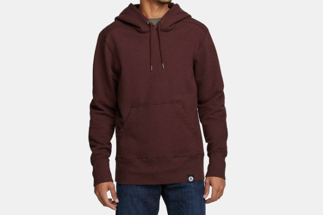 American Giant Classic Pullover