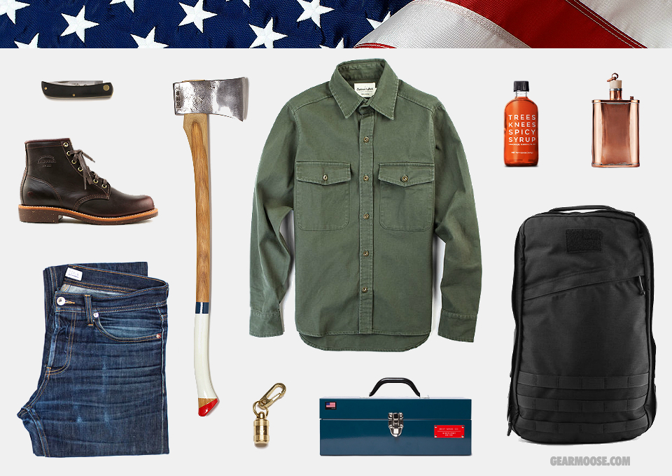 American Made Essentials