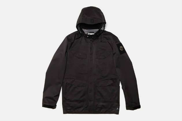 Anchorage Waterproof M65 Field Jacket