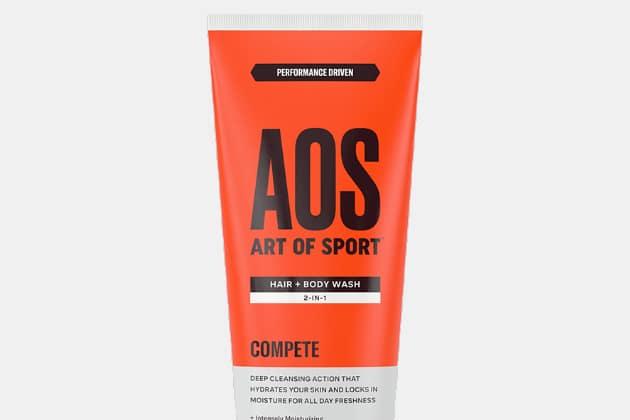 Art Of Sport Hair + Body Wash