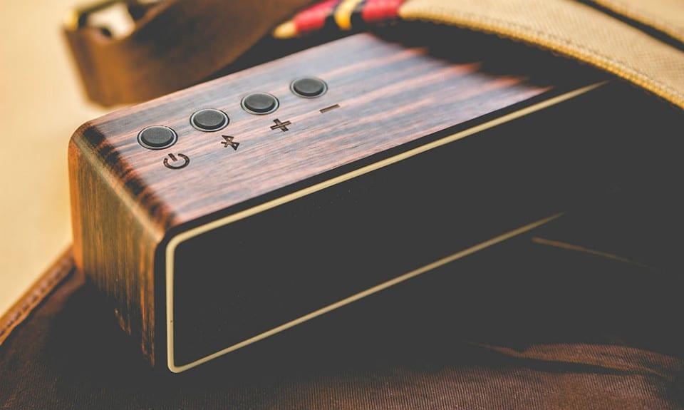 Apollo Bluetooth Speaker