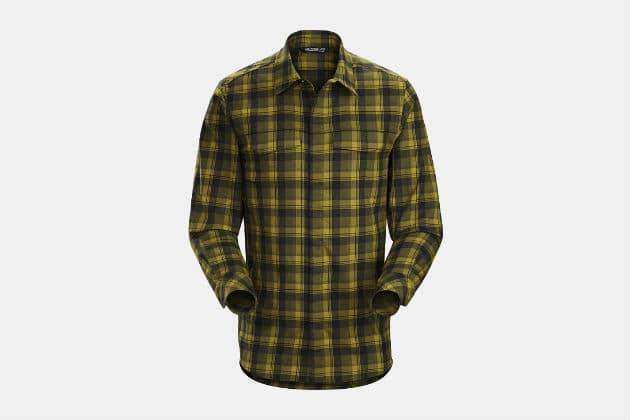 Arcteryx Gryson Shirt LS