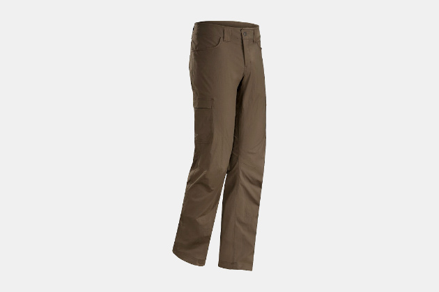 Arcteryx Rampart Pants