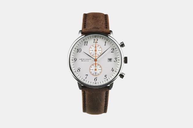 Armogan Regalia Watch