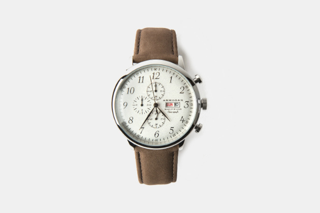 Armogan Spirit Of St. Louis Watch