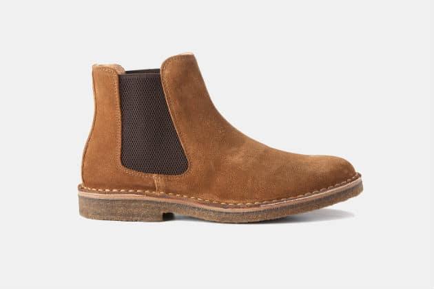 Astorflex Bitflex Chelsea Boots