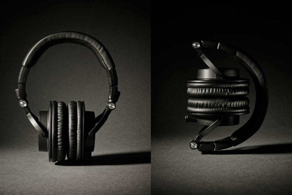 Audio-Technica ATH M50X Headphones