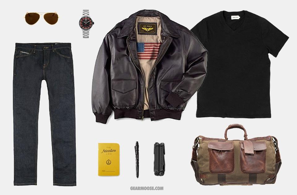 Aviator Essentials