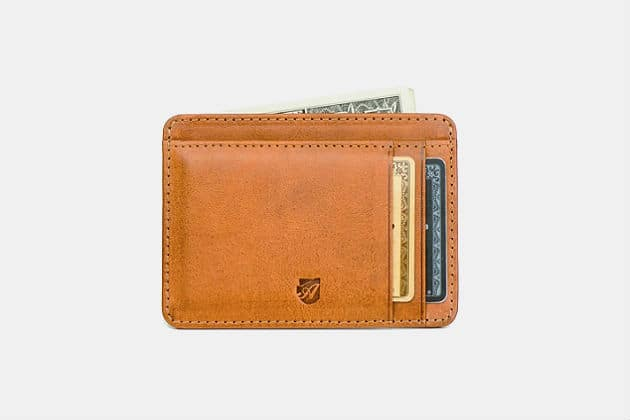 Axess Compact Wallet