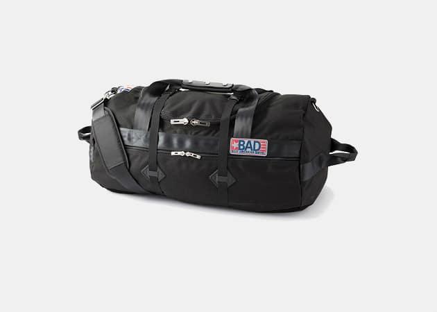 BAD Bags #4 Duffel Bag