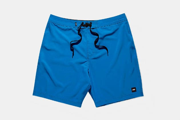Banks Primary Boardshorts