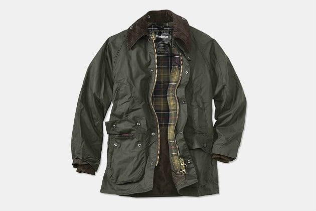 5d5f84e822cab Barbour Classic Bedale Jacket