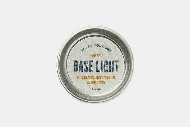 Base Light Solid Cologne