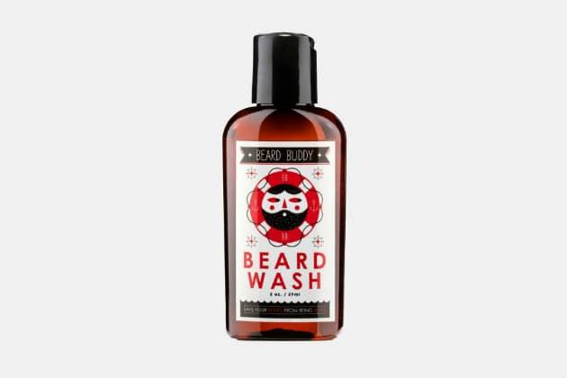 Beard Buddy Beard Wash
