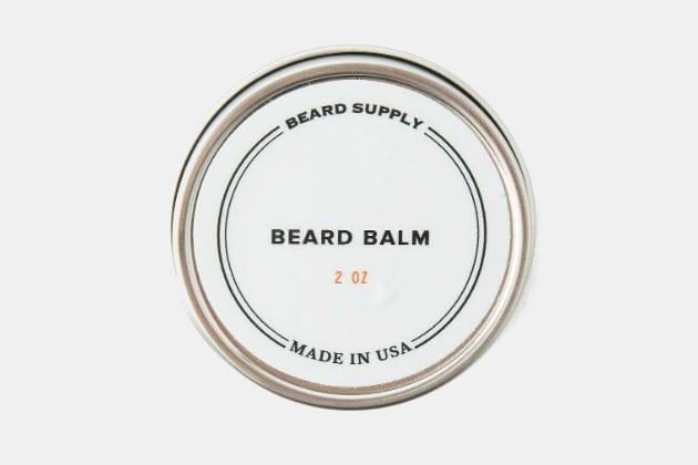Beard Supply Beard Balm
