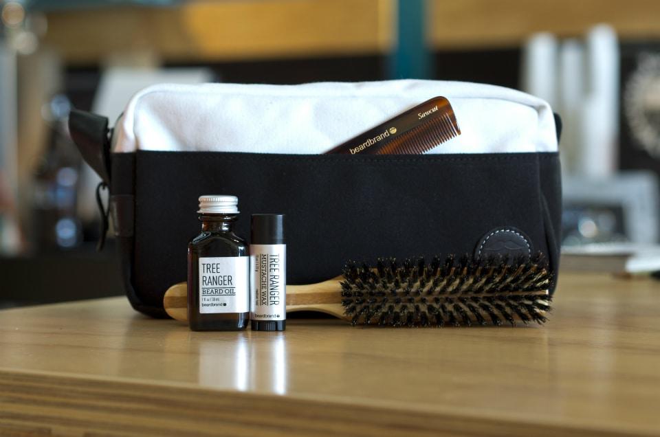 Beardbrand Explorer's Kit