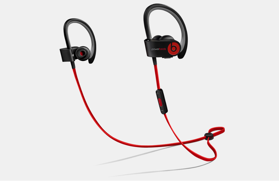 Beats By Dre Powerbeats2 Earbuds