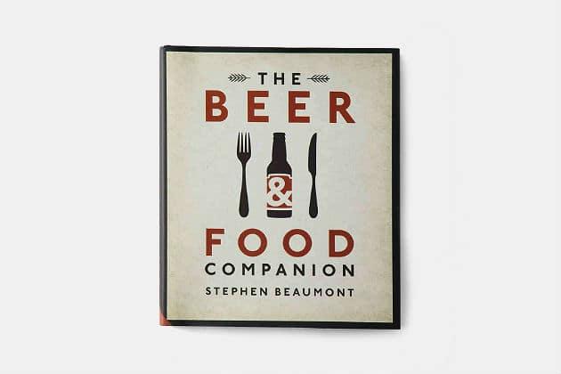 The Beer & Food Companion