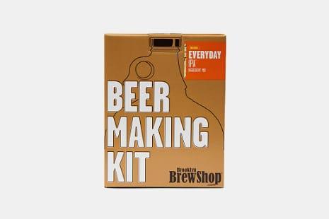 Brooklyn Brew Shop Beer Kit