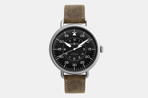 Bell & Ross WW1-92 Military Watch