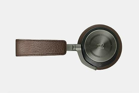 BeoPlay H8 Wireless Headphones