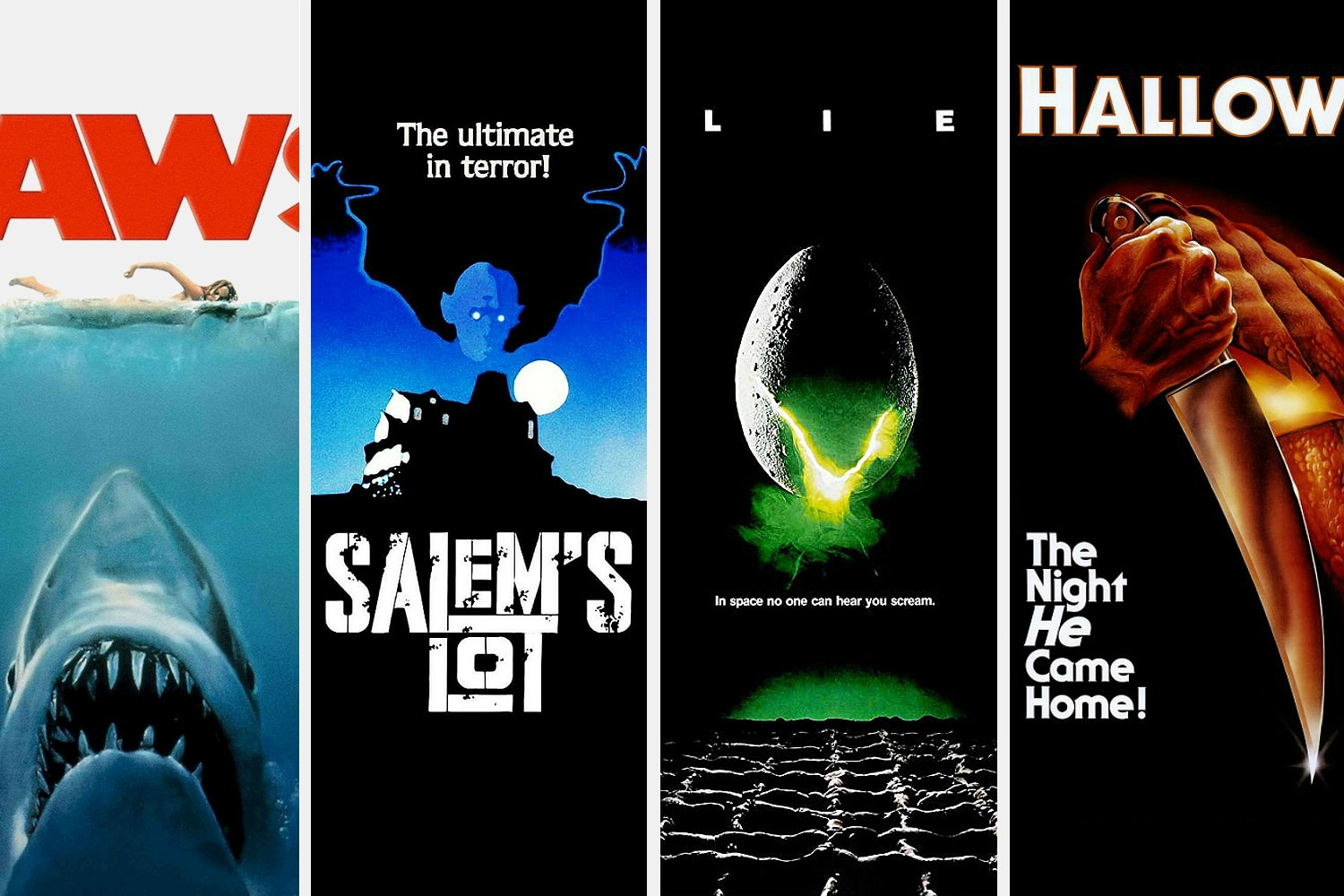 Best 70's Horror Movies