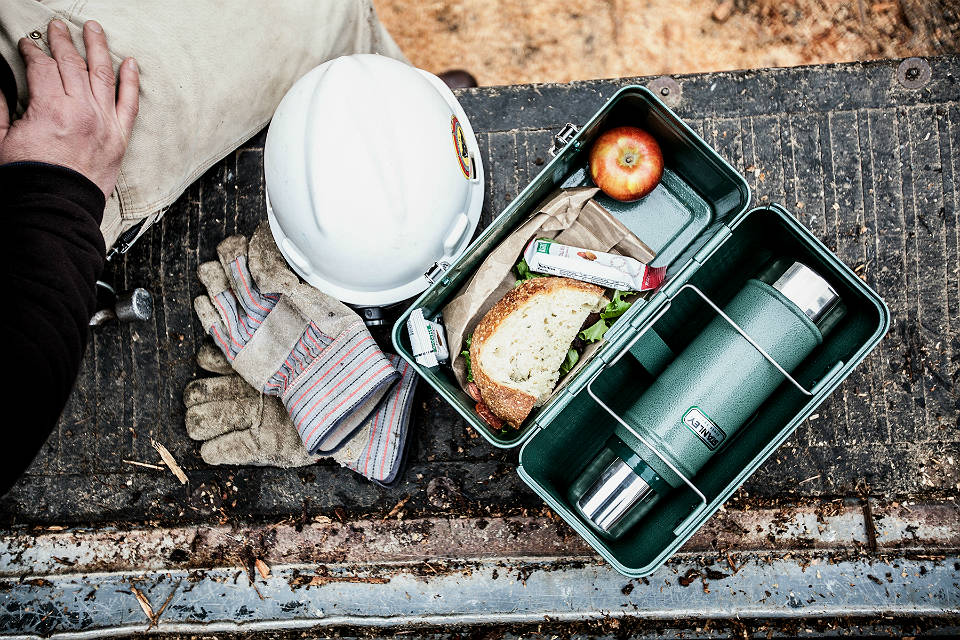 Best Adult Lunch Boxes For Men