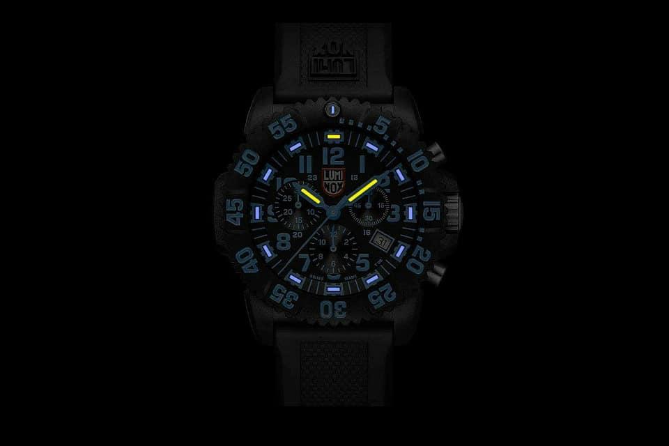 Best All-Black Watches