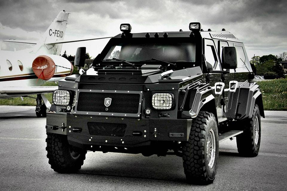 Best Apocalypse Survival Vehicles