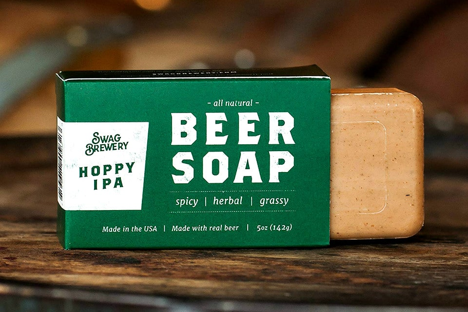 Best Beer Soap