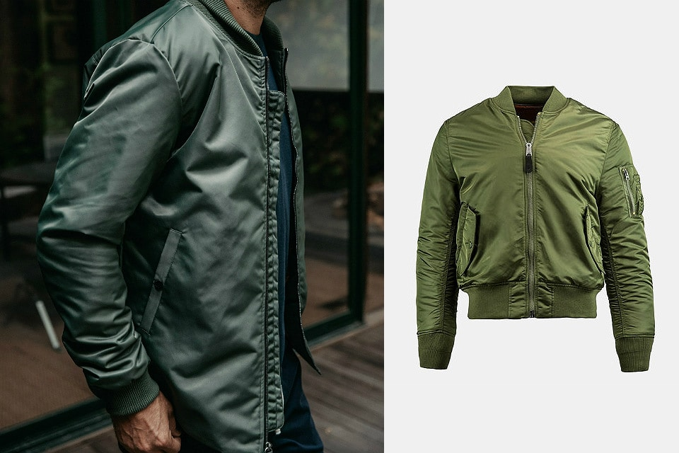 0a63db847 25 Best Men's Bomber Jackets | GearMoose