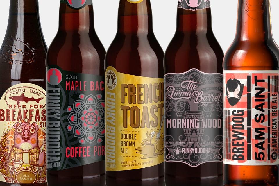Best Breakfast Beers