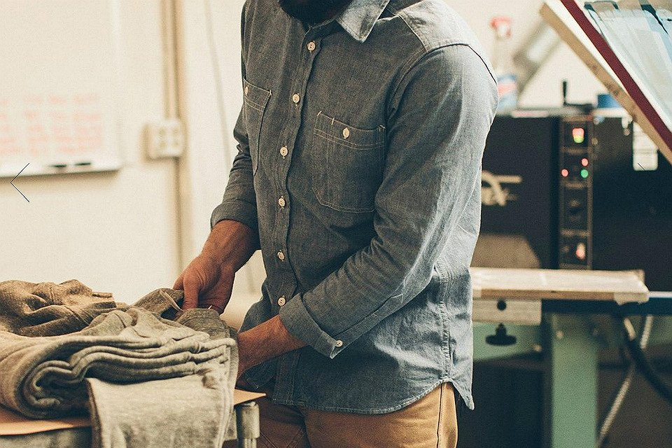 Best Chambray Shirts For Men