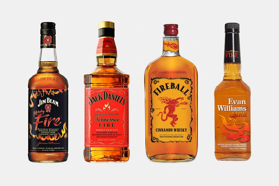 Best Cinnamon Whiskey Brands