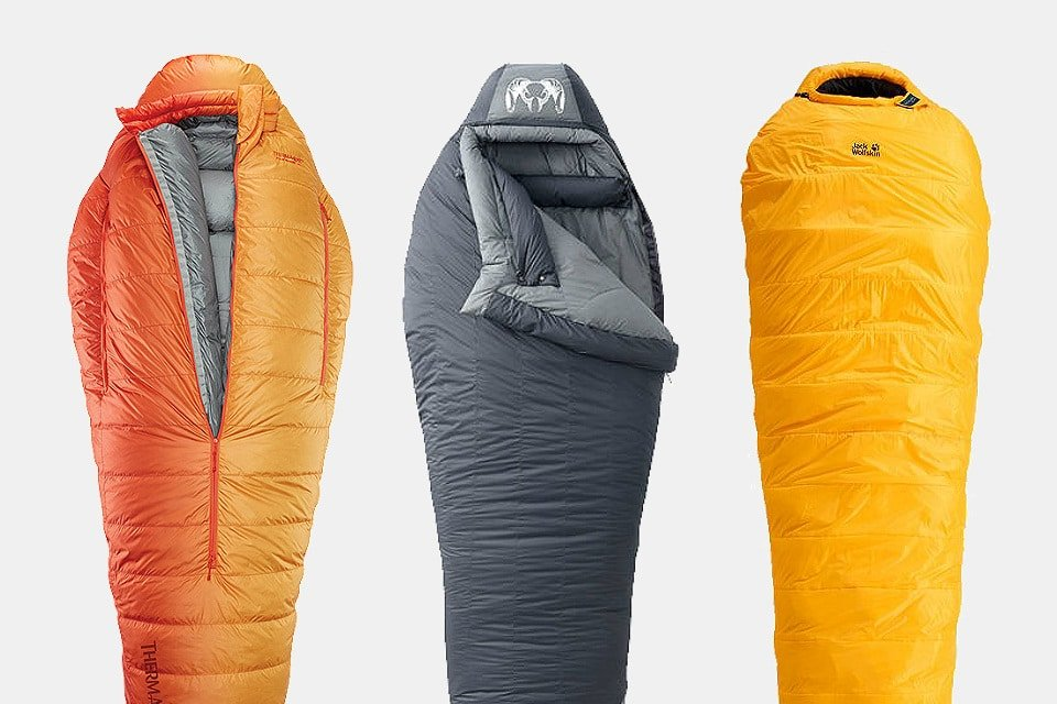 What Is The Best Compact Sleeping Bag For Me