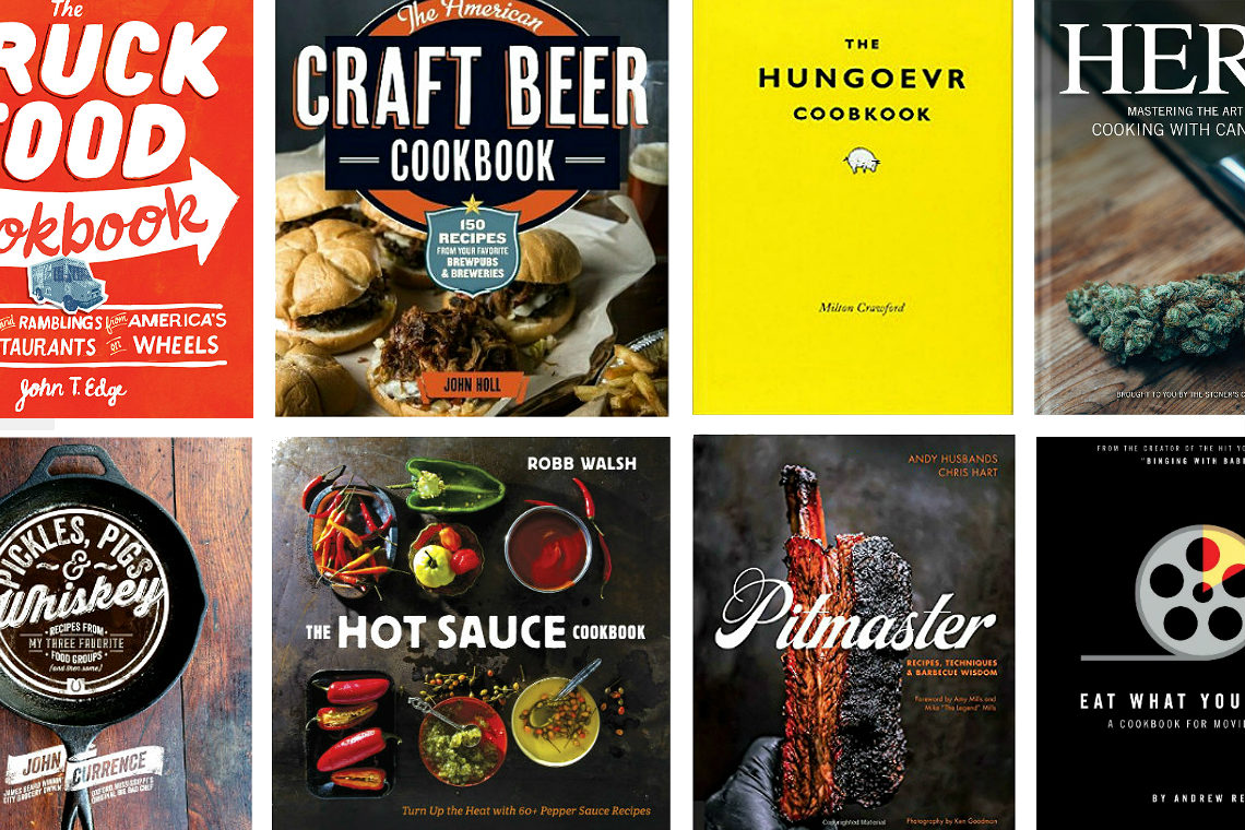 Best Cookbooks For Men