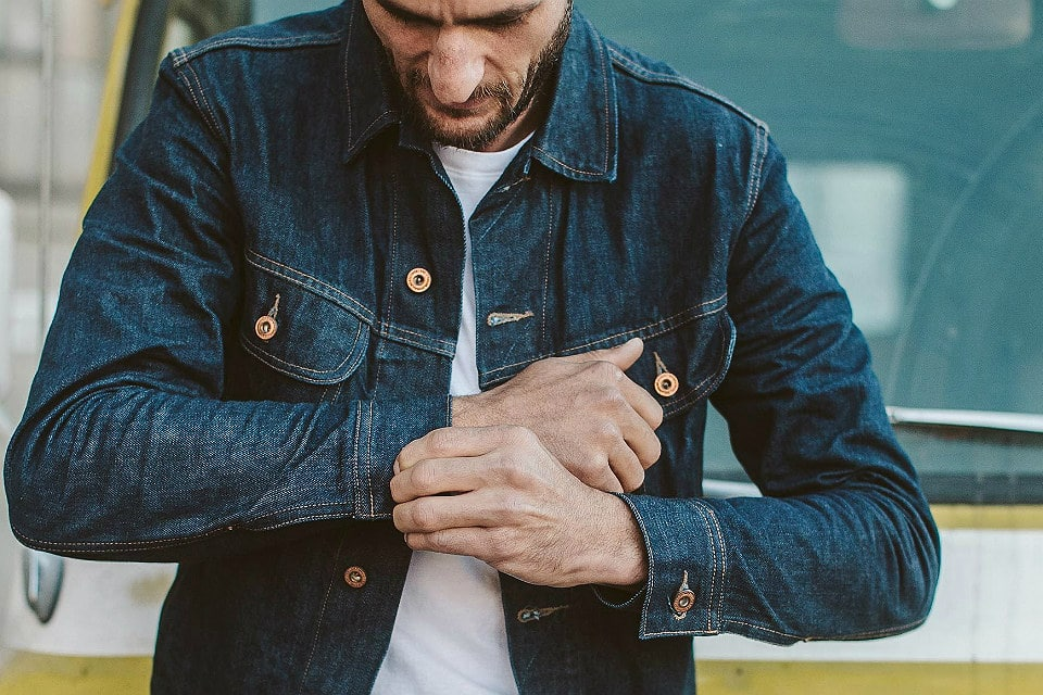 f1279f89 15 Best Denim Jackets For Men | GearMoose