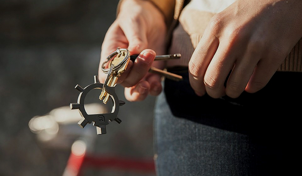 Best EDC Keychain Tools