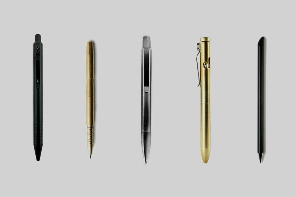 EDC Pens