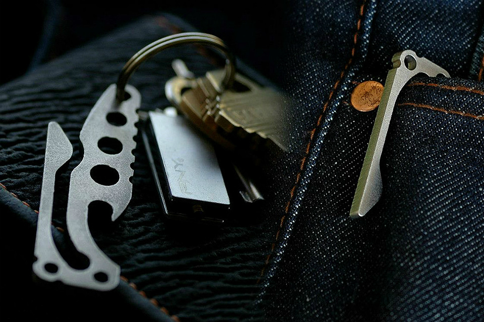 Best EDC Pocket Tools