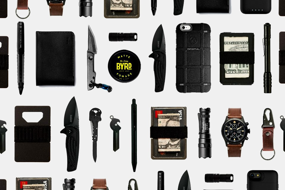 Best Everyday Carry Shops For Men