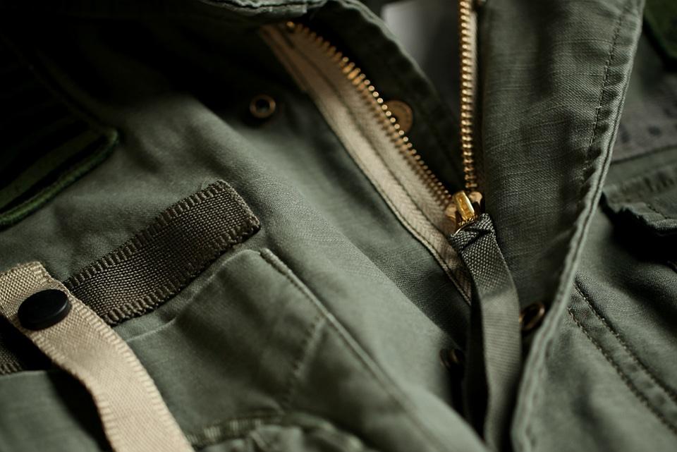 2fe1698609b0c The 21 Best Field Jackets | GearMoose