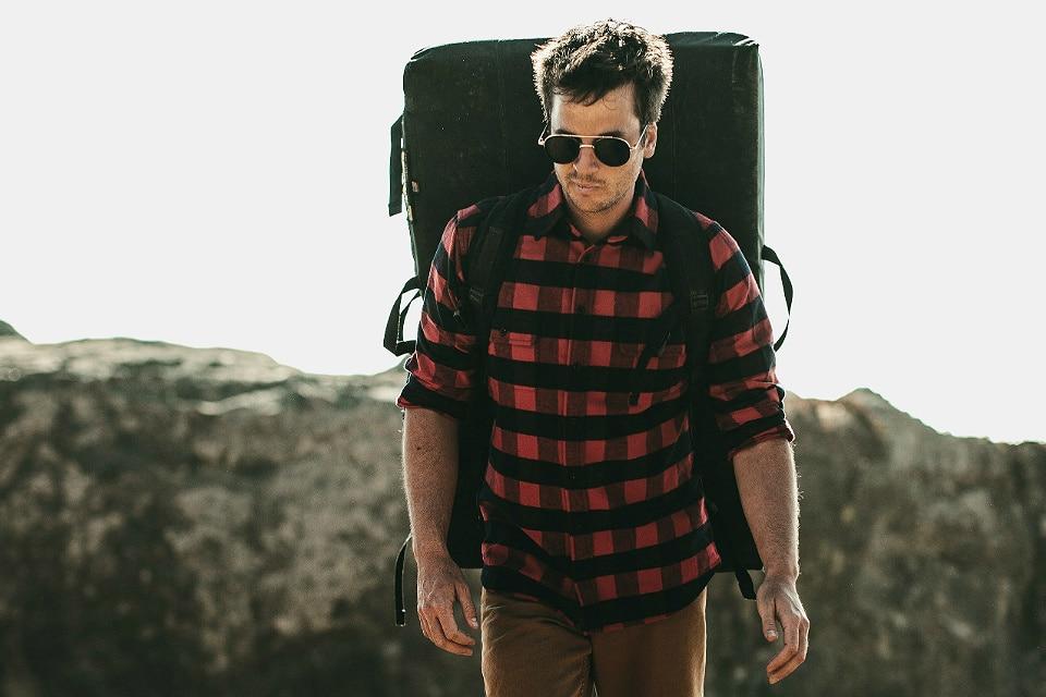 800a023dea 20 Best Men's Flannel Shirts | GearMoose