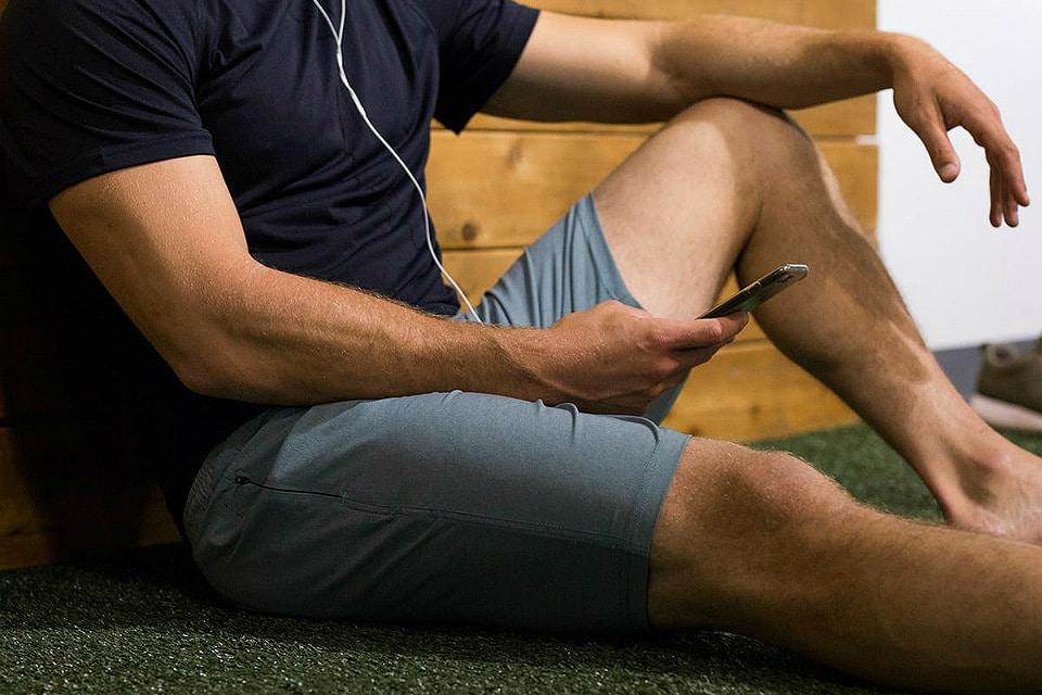 Best Men's Gym Shorts